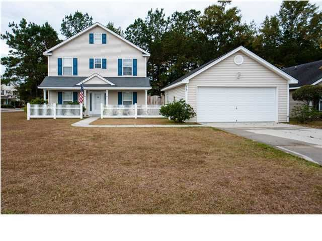 219  Moon Dance Lane Summerville, SC 29483