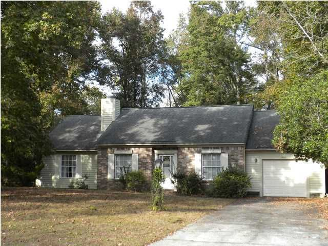 2662  Morning Dove Lane Charleston, SC 29414