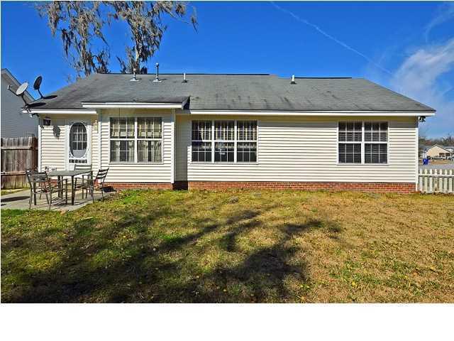 524  Hainsworth Drive Charleston, SC 29414