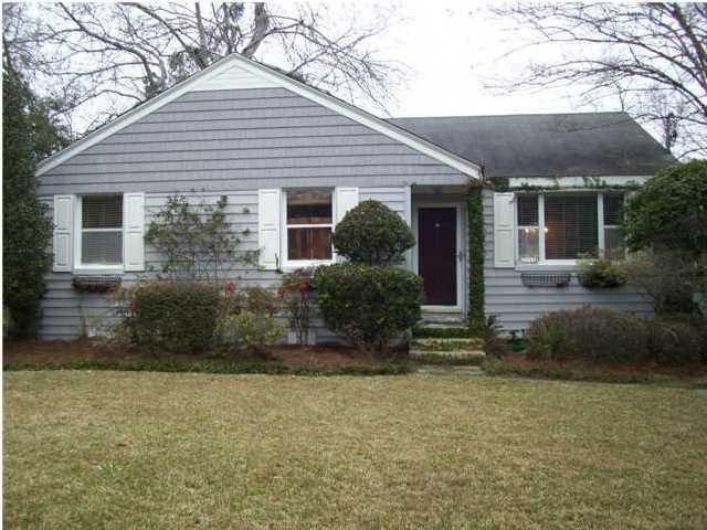 2112  Saint James Drive Charleston, SC 29412