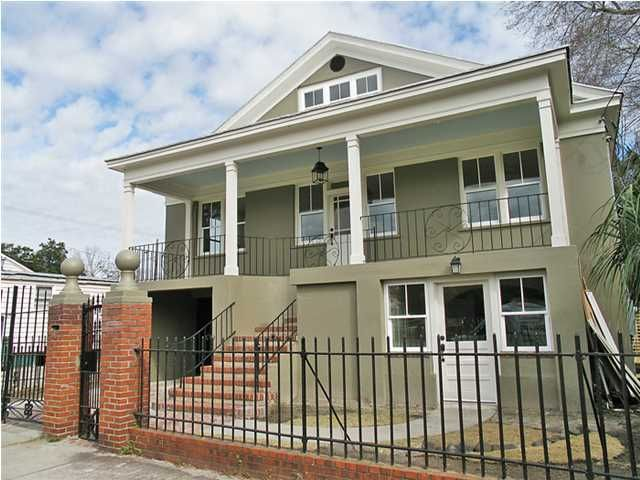 356  Ashley Avenue Charleston, SC 29403