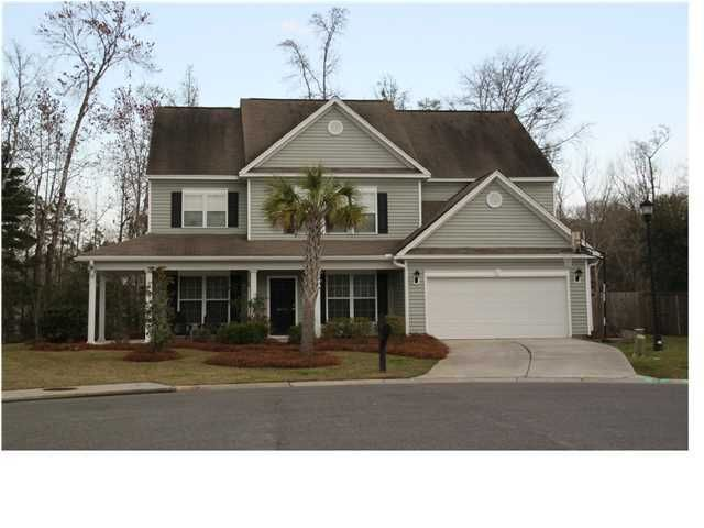 9698  Seminole Way Summerville, SC 29485