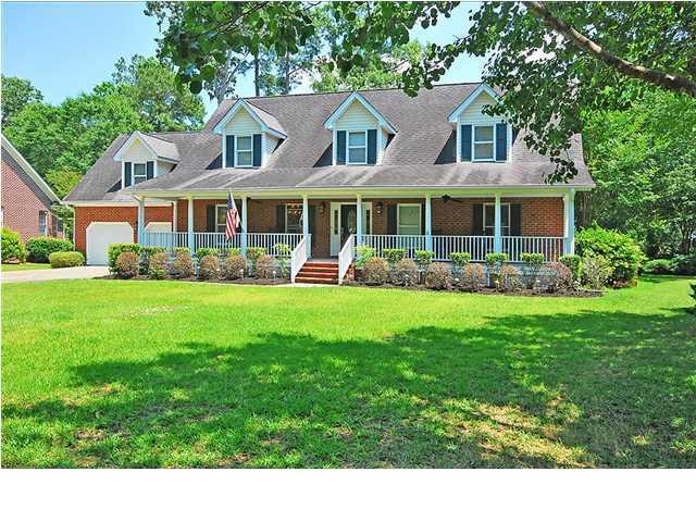 8650 W Fairway Woods Circle North Charleston, SC 29420
