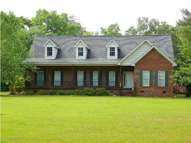 115  La Vista Lane Holly Hill, SC 29059
