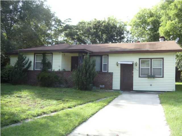 2676  Orchid Avenue North Charleston, SC 29405
