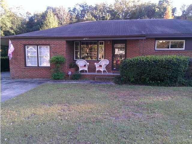 4757 S Constellation Drive North Charleston, SC 29418