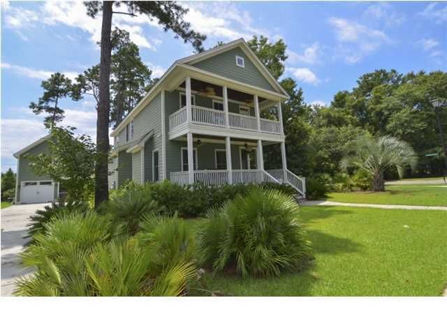 4005 E Amy Lane Johns Island, SC 29455