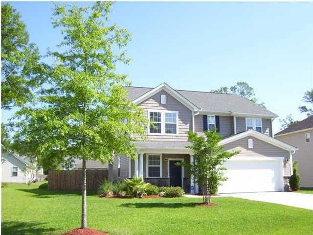 169  Education Boulevard Ladson, SC 29456