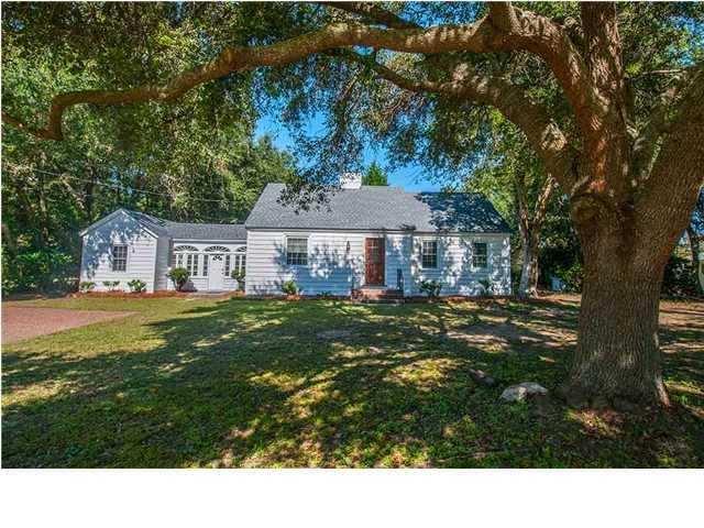 1442 N Edgewater Drive Charleston, SC 29407