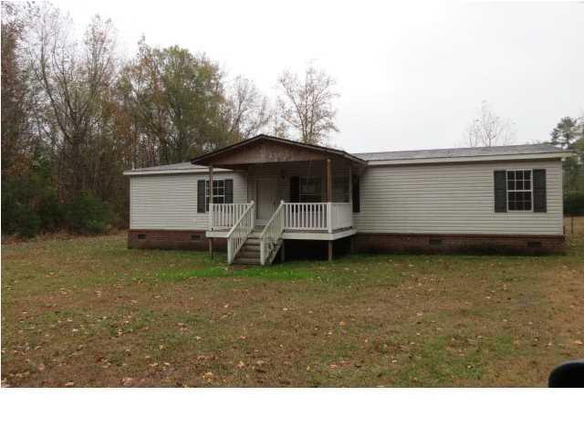 616  Griffith Acres Drive Cottageville, SC 29435