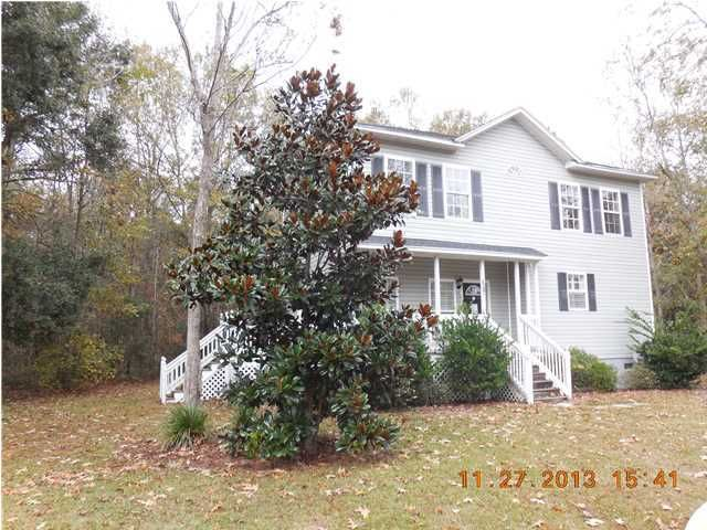 3814  Tim Ascue Lane Mount Pleasant, SC 29429