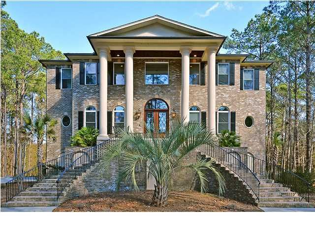 1845  Shell Ring Circle Mount Pleasant, SC 29466