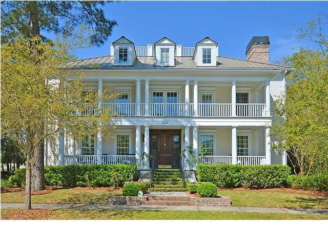 349  Ralston Creek Street Charleston, SC 29492