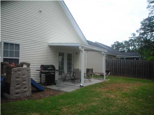 4811  Carnoustie Court Summerville, SC 29485