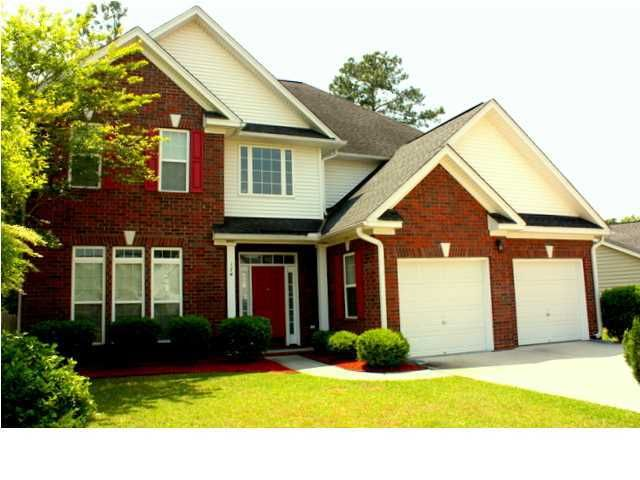174  Willowbend Lane Summerville, SC 29485