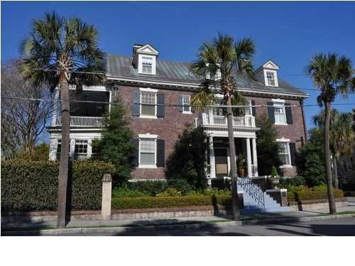 30  Rutledge Boulevard Charleston, SC 29401