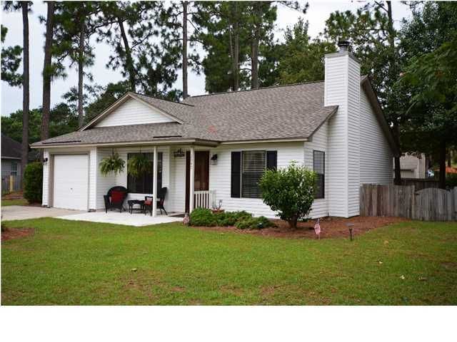 2047  Infantry Drive Mount Pleasant, SC 29466