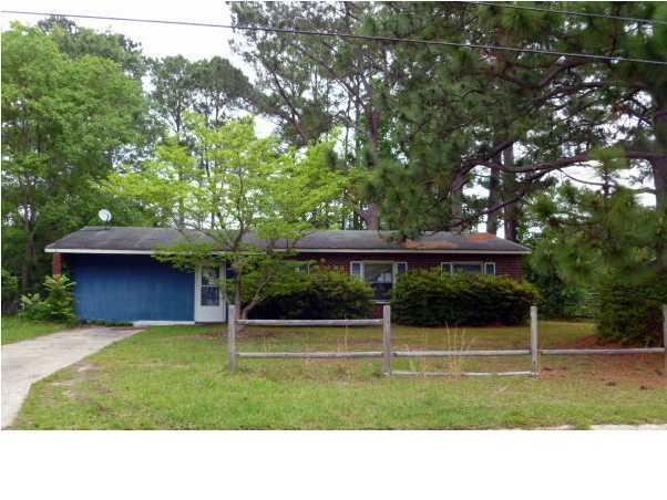 14  Aldene Avenue Goose Creek, SC 29445