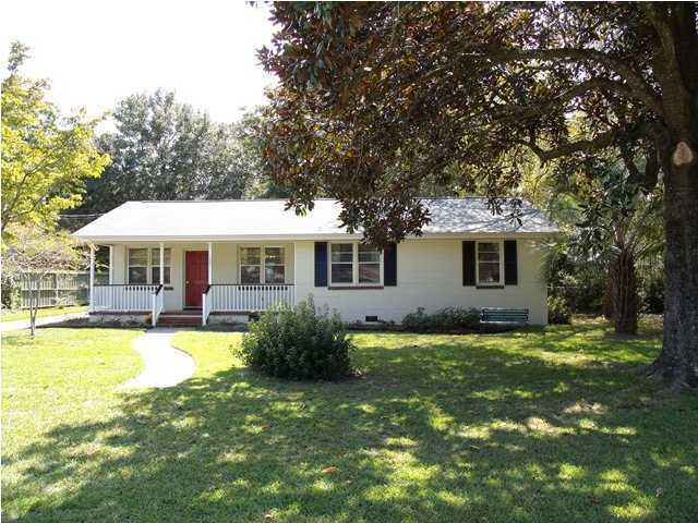 1227  Gilmore Road Charleston, SC 29407