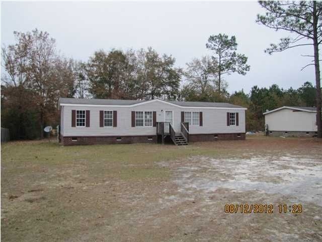 196  Lemon Road Walterboro, SC 29488