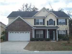 114  Willow Bend Lane Summerville, SC 29485
