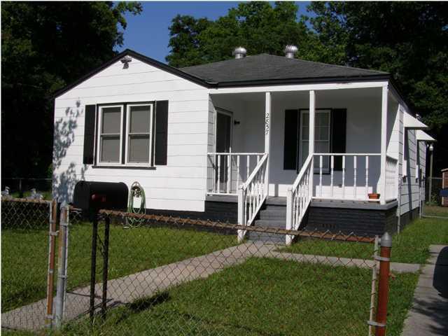 2857  Alabama Drive North Charleston, SC 29405