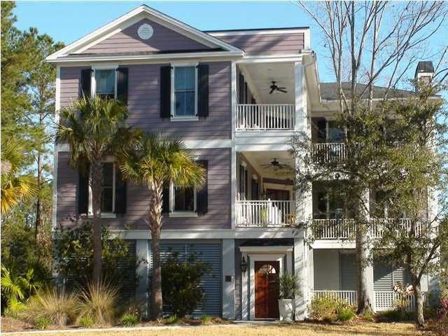 1629  Rivertowne Country Club Drive Mount Pleasant, SC 29466