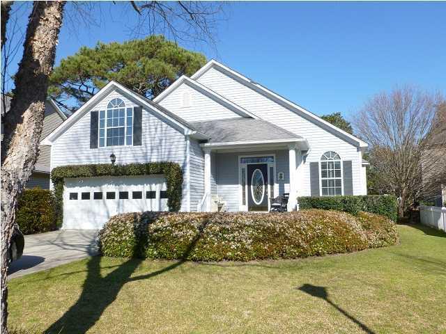 1140  Tidal View Lane Charleston, SC 29412