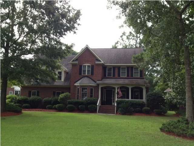 4296  Persimmon Woods Drive North Charleston, SC 29420