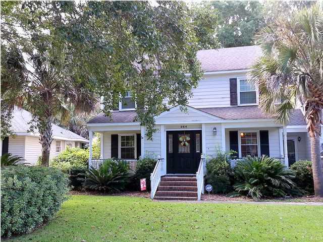 964  Mooring Drive Charleston, SC 29412