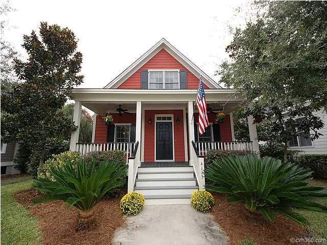 The Villages In St Johns Woods In Johns Island 3 Bedroom