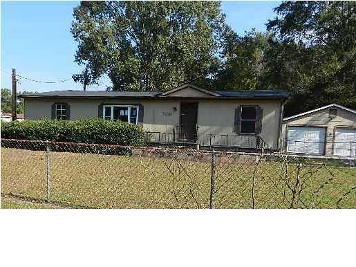 7228  Tanglewood Drive North Charleston, SC 29418