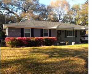 1236  Marvin Avenue Charleston, SC 29407