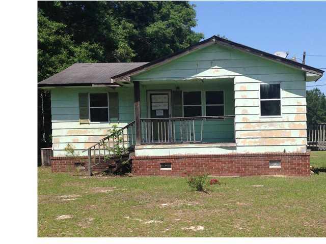 306  Orangeburg Road Summerville, SC 29483