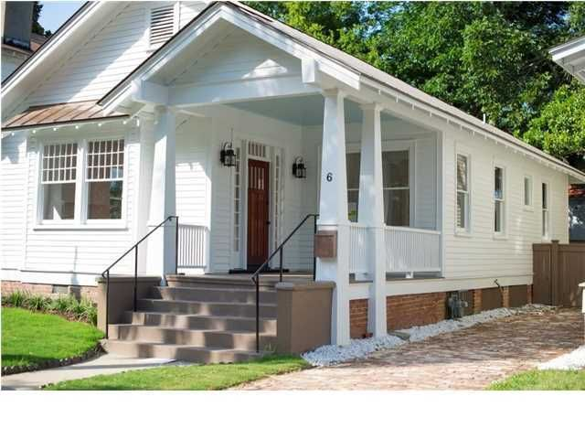 6  Elmwood Street Charleston, SC 29403