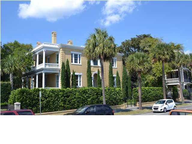 19 E Battery Street Charleston, SC 29401