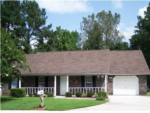 109  Outrigger Court Summerville, SC 29485
