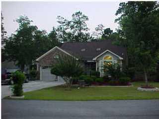 7876  Sabalridge Drive Charleston, SC 29418