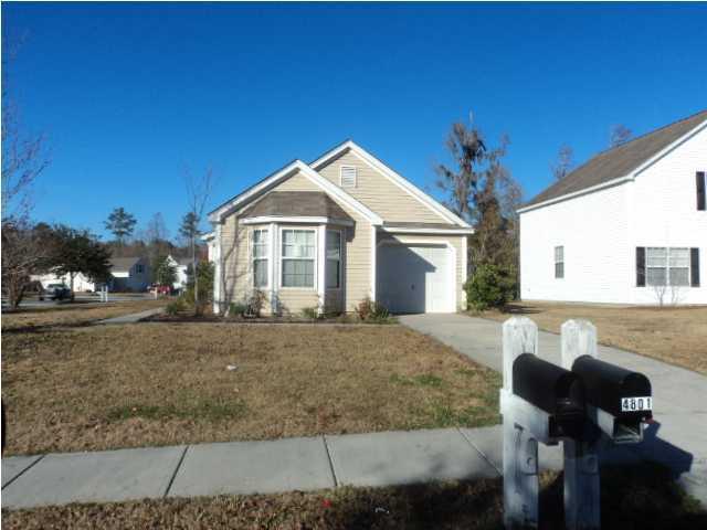 4801  Wheatfield Drive Summerville, SC 29485