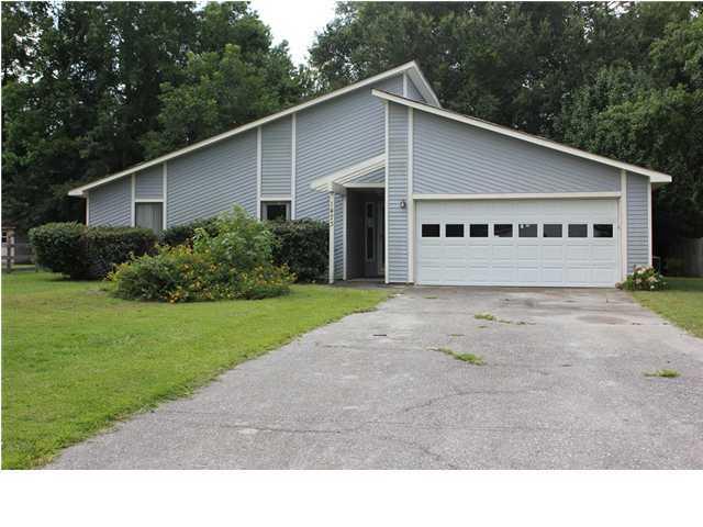 1473  Arrow Wind Terrace Charleston, SC 29414