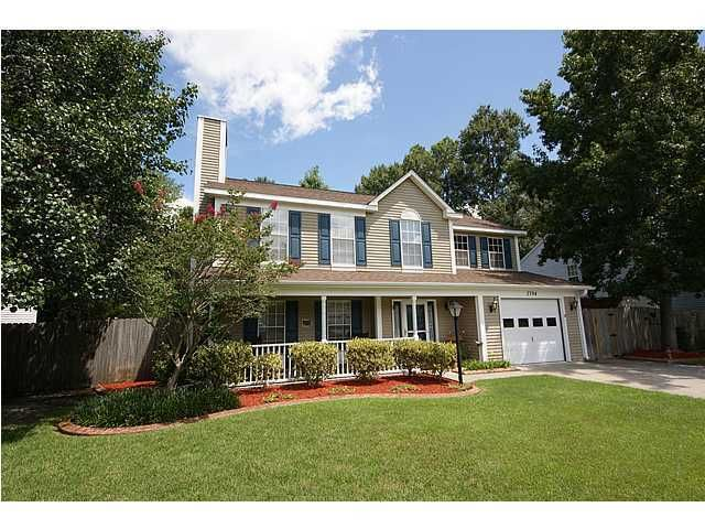 3794  Scotts Mill Drive North Charleston, SC 29420