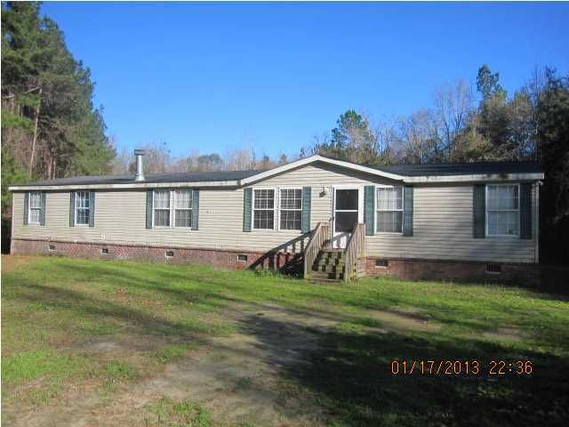 2085  Timber Bay Drive Cottageville, SC 29435