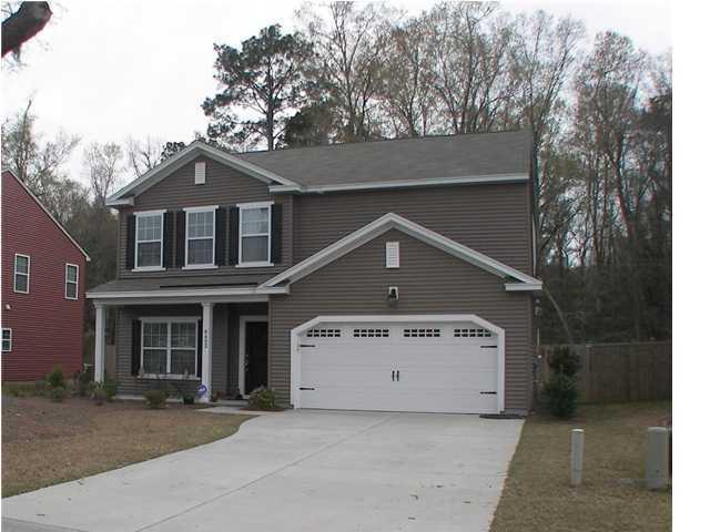8423  Taylor Plantation Road North Charleston, SC 29420