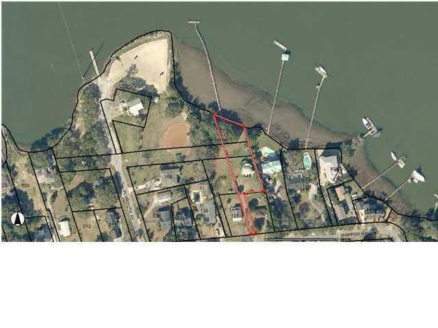 2044  Wappoo Hall Road James Island, SC 29412