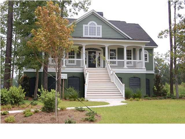 463  Shadowmoss Pky Charleston, SC 29414