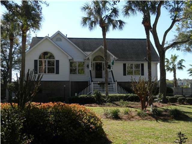 2322  Swordfish Circle Charleston, SC 29412
