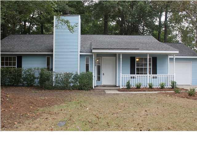 106  Blue Ridge Trail North Charleston, SC 29418
