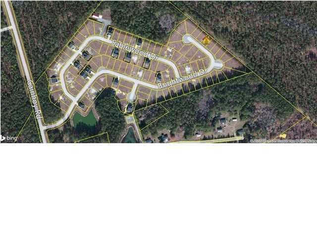 167  Brightwood Drive Huger, SC 29450