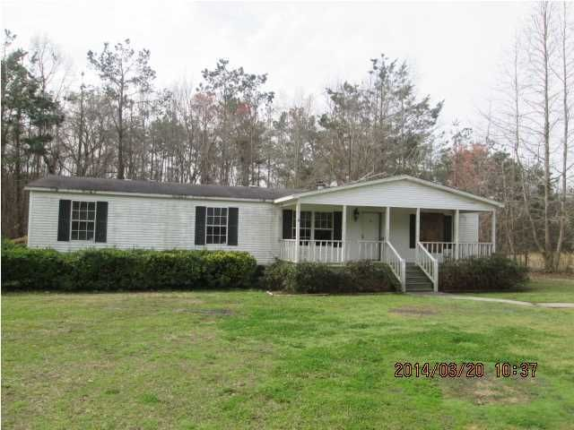3018  Hughes Road Cottageville, SC 29435