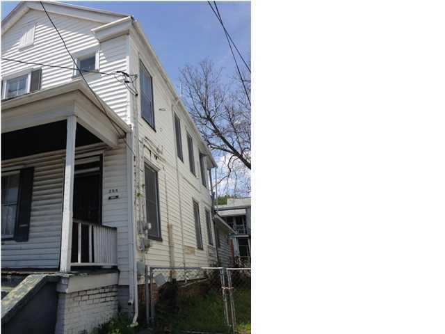 388  Huger Street Charleston, SC 29403